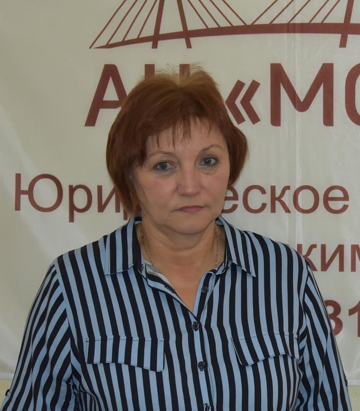 Zubkova_Lirisa_Viktorovna